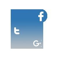 網頁設計價格,社群分享功能