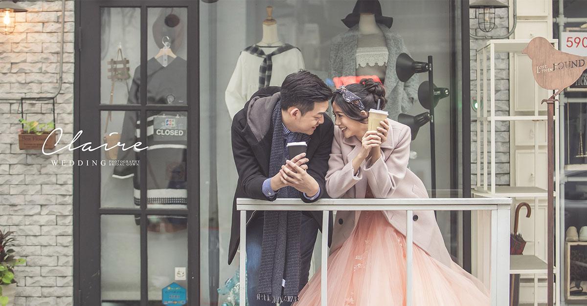 網頁設計,辛辛克萊,婚紗攝影,手工禮服