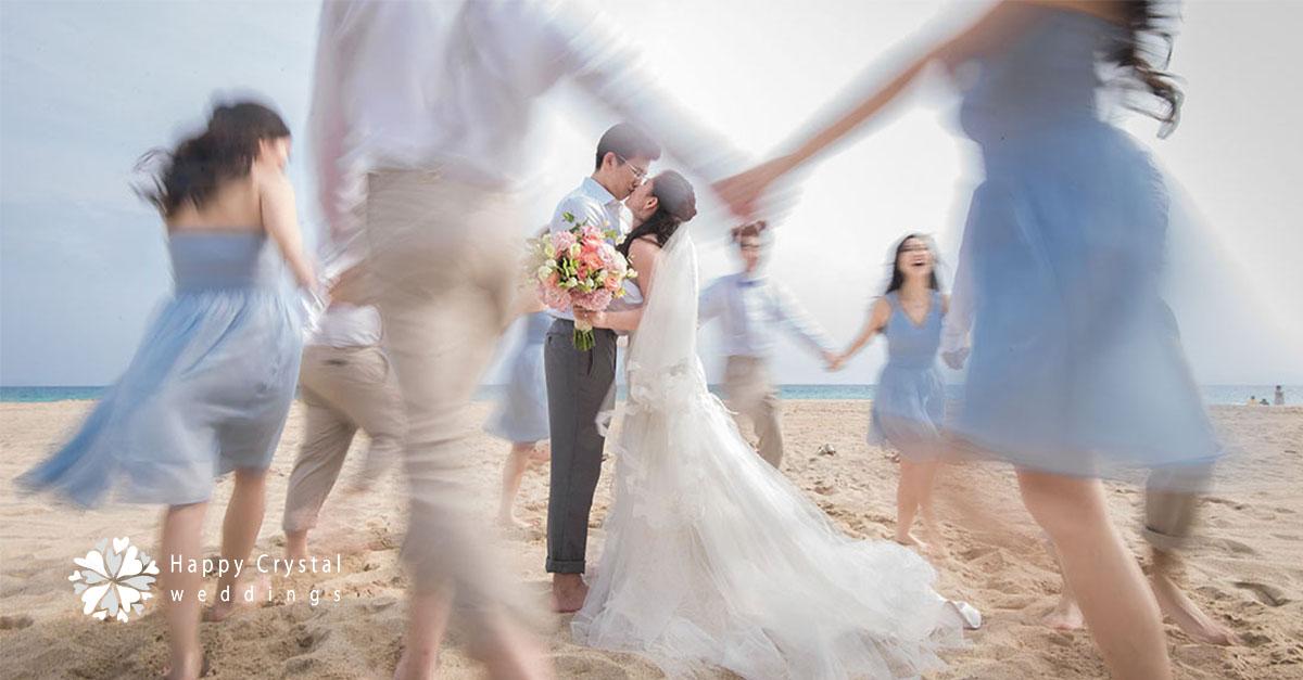 網頁設計,高雄幸福水晶婚禮顧問,Tiffany藍