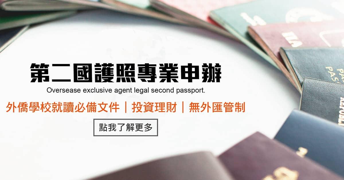 多國語言網站網站設計長榮國際移民