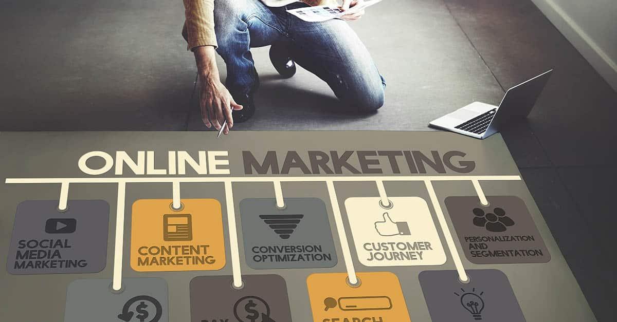 沒有想法怎麼做屬於自己的品牌網站?
